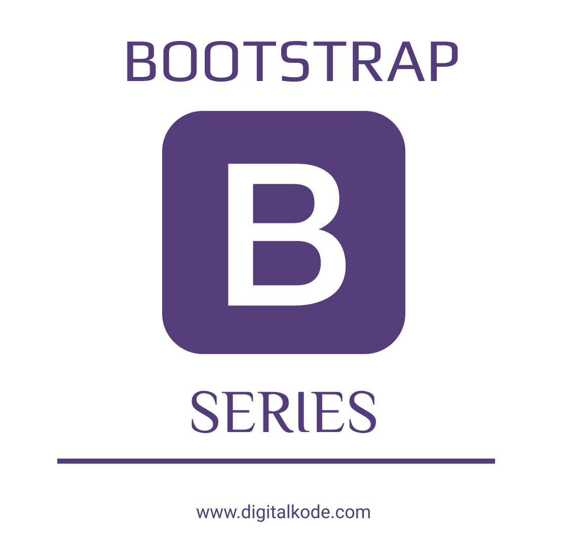 Bootstrap Series