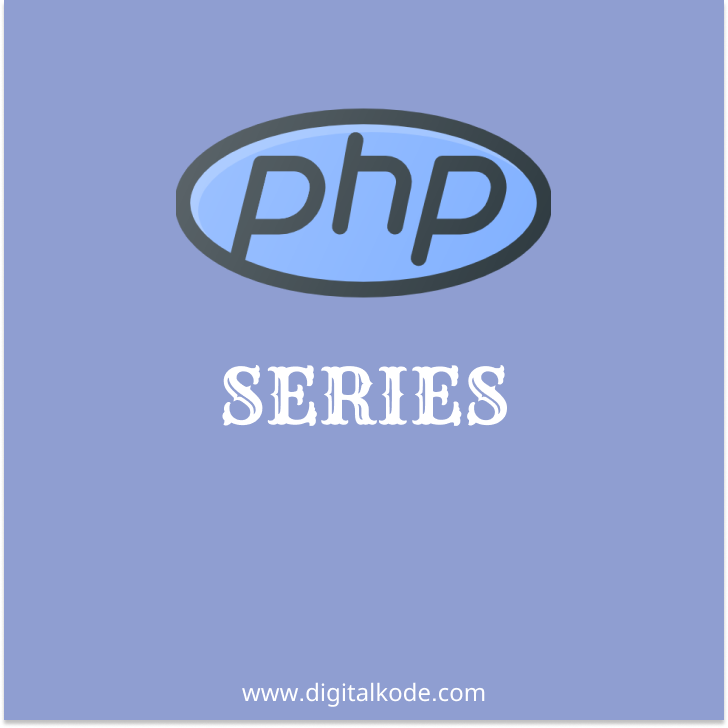 PHP Series